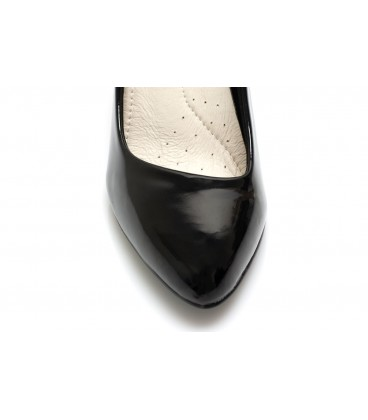 Women's shoes 888-1 BLACK
