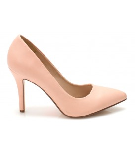 Women's shoes 678-9 P!NK