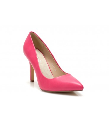 Women's shoes 678-9 FUCHSIA
