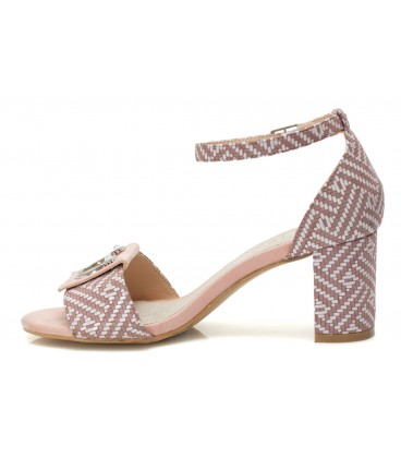 Ladies sandals EBB-371 PINK