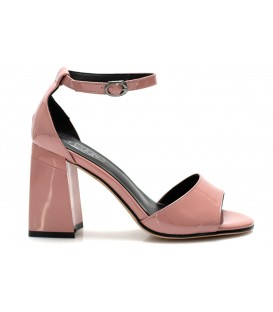 Дамски Сандали C1068-C217 PINK PATENT LEATHER