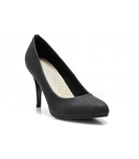 Women's shoes 888-1A BLACK