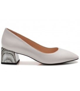 Women's shoes C324-Z563 BEIGE