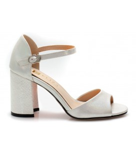 Ladies sandals C835-H542 WHITE