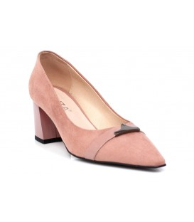 Women's shoes C362-Z710 PINK